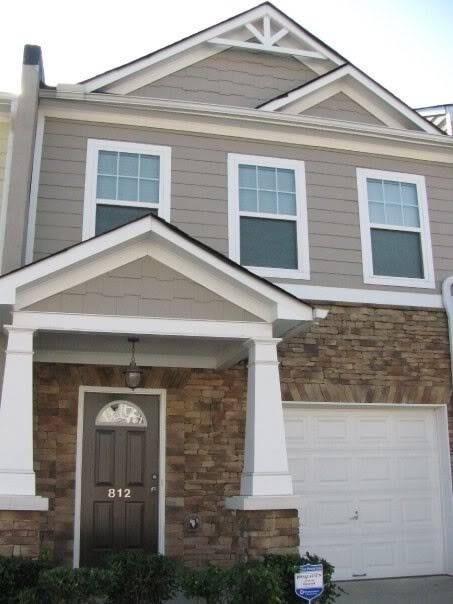 812 Arborgate Lane, Lawrenceville, GA 30044 (MLS #6535854) :: Iconic Living Real Estate Professionals