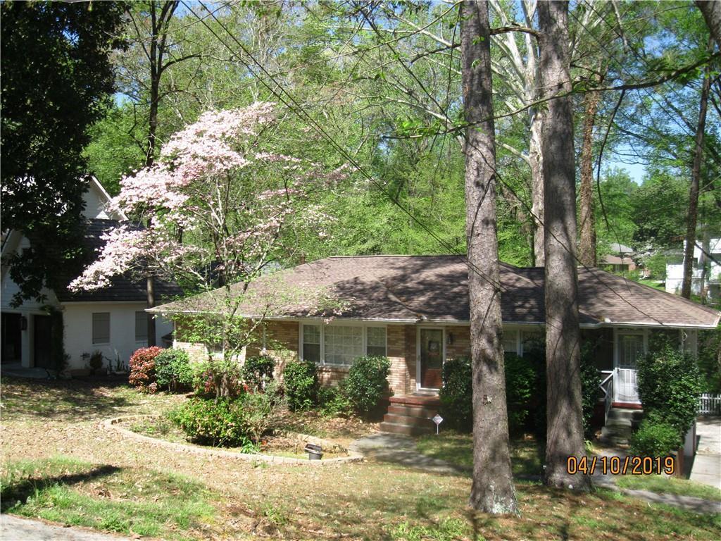 3290 Roxboro Road - Photo 1