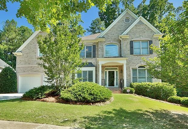 285 Lawrence Place, Atlanta, GA 30349 (MLS #6536464) :: The North Georgia Group
