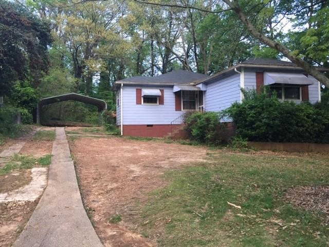 2680 Acadia Street, East Point, GA 30344 (MLS #6536711) :: Iconic Living Real Estate Professionals