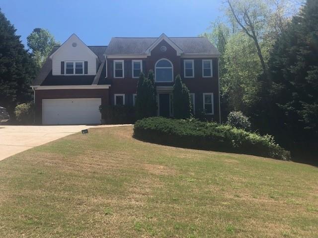 7720 Leeward Cove, Cumming, GA 30041 (MLS #6536728) :: Iconic Living Real Estate Professionals