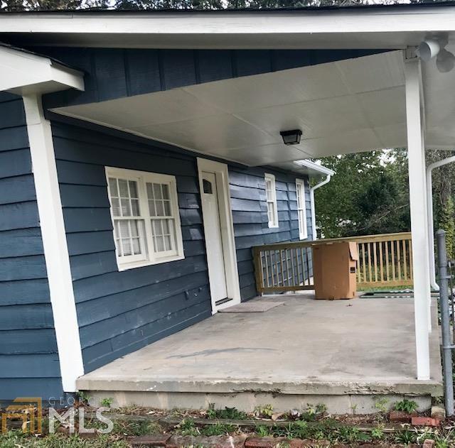 3405 Veterans Memorial Highway, Lithia Springs, GA 30122 (MLS #6536772) :: Kennesaw Life Real Estate