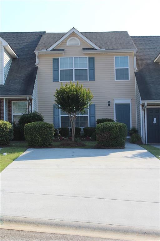 6355 Capitol Knoll, Fairburn, GA 30213 (MLS #6536901) :: Hollingsworth & Company Real Estate