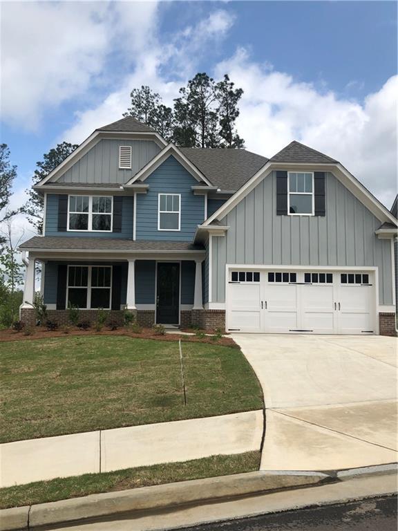 24 Lavender Court, Dallas, GA 30132 (MLS #6537103) :: Iconic Living Real Estate Professionals
