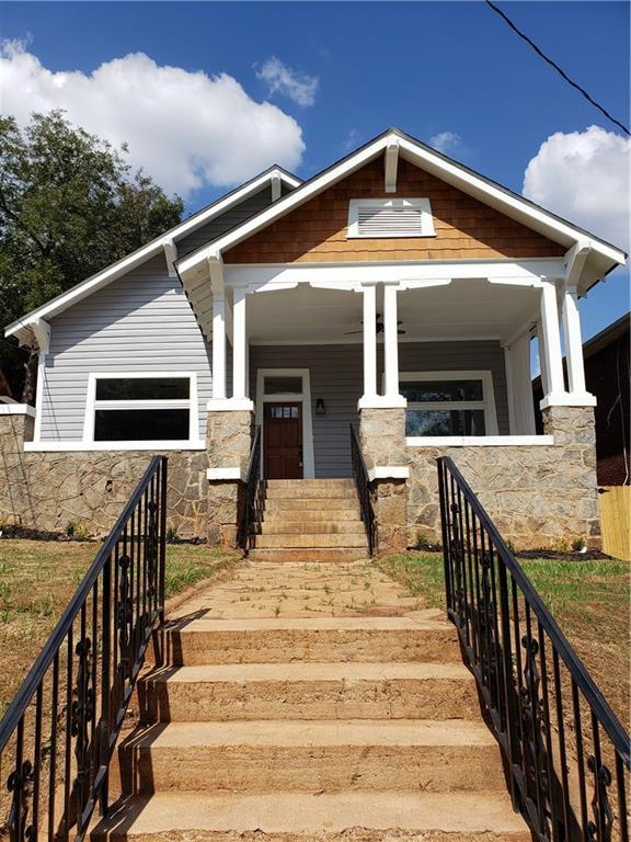 1161 Lucile Avenue SW, Atlanta, GA 30310 (MLS #6537118) :: Iconic Living Real Estate Professionals