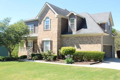 4229 Gold Springs Lane, Hoschton, GA 30054 (MLS #6537329) :: Iconic Living Real Estate Professionals