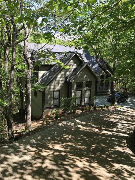680 Mulligan Way, Jasper, GA 30143 (MLS #6537527) :: Path & Post Real Estate