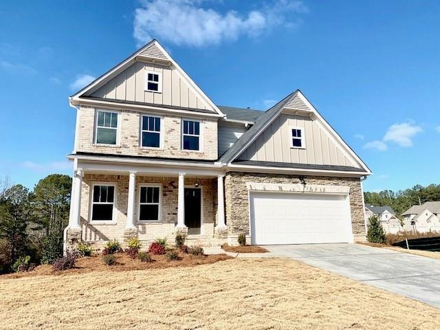 366 Reserve Overlook, Holly Springs, GA 30115 (MLS #6537565) :: Iconic Living Real Estate Professionals