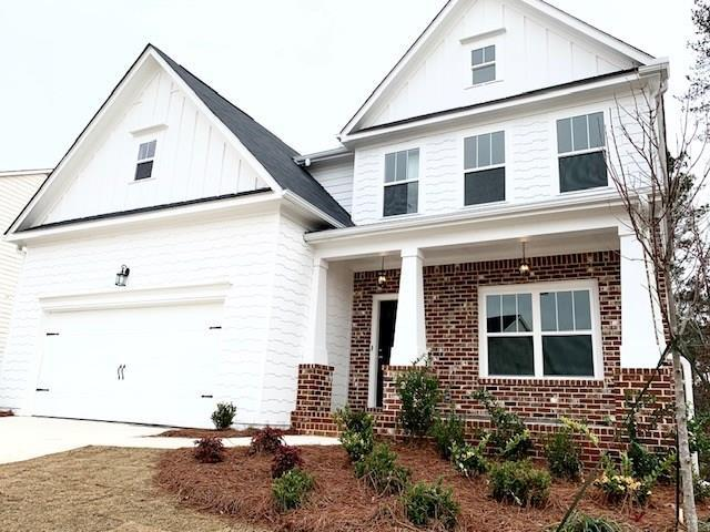 364 Reserve Overlook, Holly Springs, GA 30115 (MLS #6537577) :: Iconic Living Real Estate Professionals