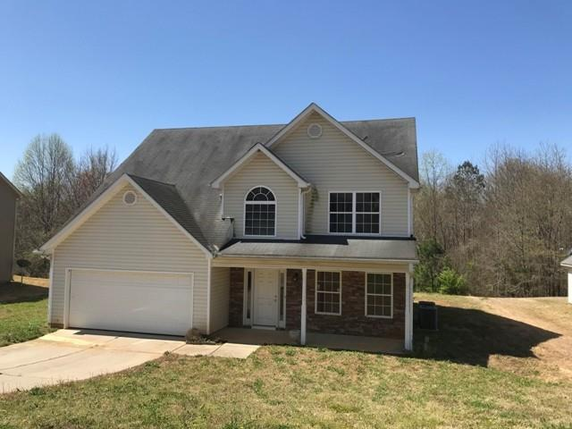925 Revere Way, Hampton, GA 30228 (MLS #6537589) :: Iconic Living Real Estate Professionals