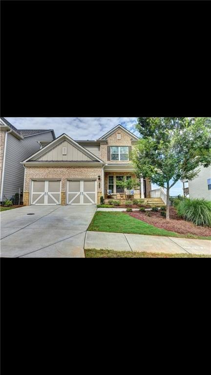 1225 Roswell Manor Circle, Roswell, GA 30076 (MLS #6537680) :: Iconic Living Real Estate Professionals