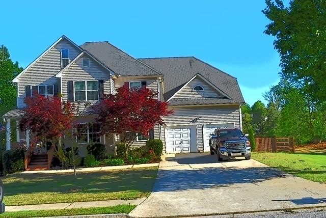 32 Pinehurst Way, Temple, GA 30179 (MLS #6537726) :: North Atlanta Home Team