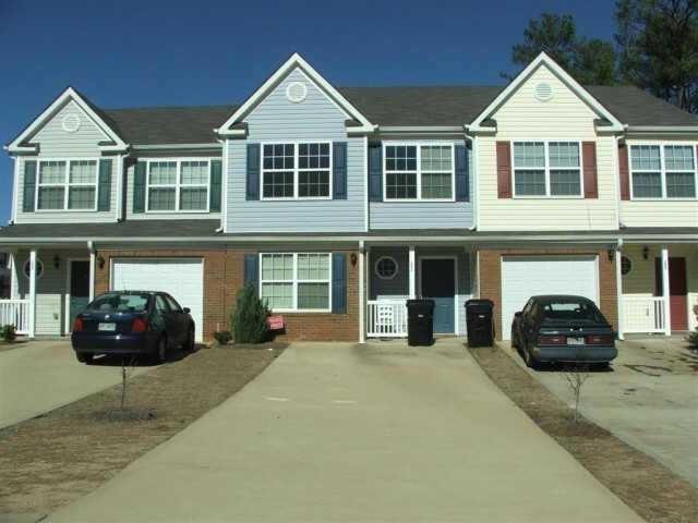 1015 Maple Valley Court #00000, Union City, GA 30291 (MLS #6537860) :: North Atlanta Home Team