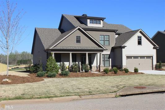4752 Fairways Lane, Jefferson, GA 30549 (MLS #6538148) :: Iconic Living Real Estate Professionals
