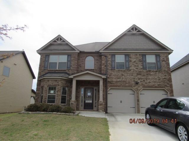 1331 Long Acre Drive, Loganville, GA 30052 (MLS #6538337) :: Iconic Living Real Estate Professionals