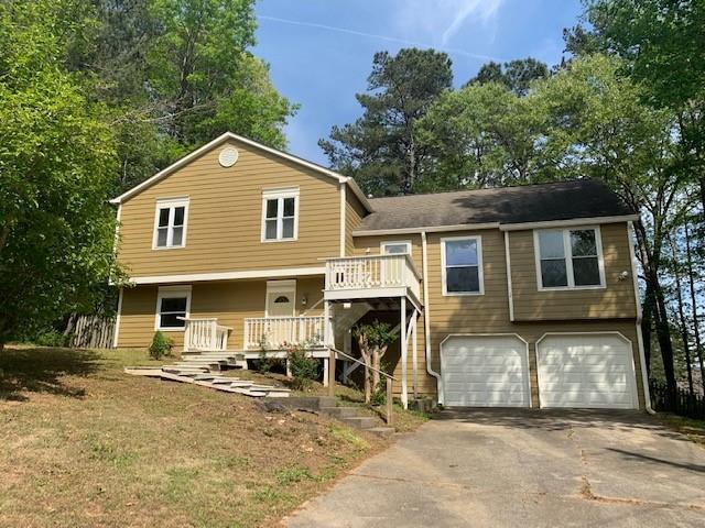 2731 Country Creek Way NW, Kennesaw, GA 30152 (MLS #6538415) :: North Atlanta Home Team