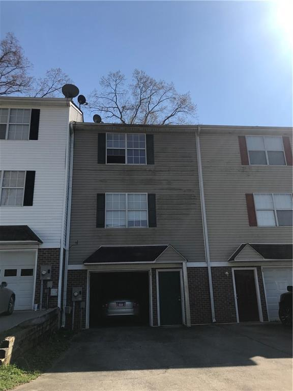 25 Corinth Road, Cartersville, GA 30121 (MLS #6538589) :: Iconic Living Real Estate Professionals