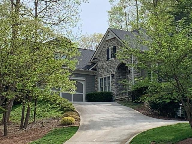 1364 Birch River Drive, Dahlonega, GA 30533 (MLS #6538692) :: Dillard and Company Realty Group