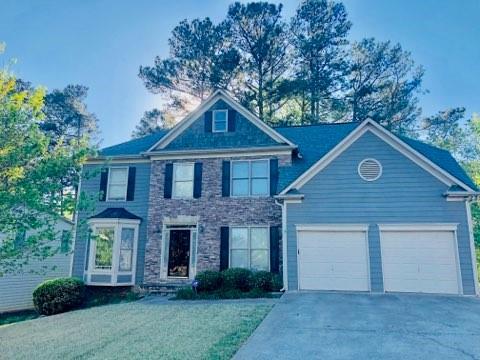 3720 Old Suwanee Road, Suwanee, GA 30024 (MLS #6538754) :: Iconic Living Real Estate Professionals