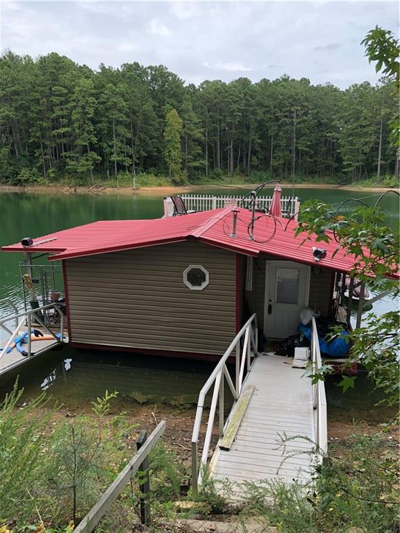451 Wilderness Camp Rd#10, White, GA 30184 (MLS #6539049) :: North Atlanta Home Team