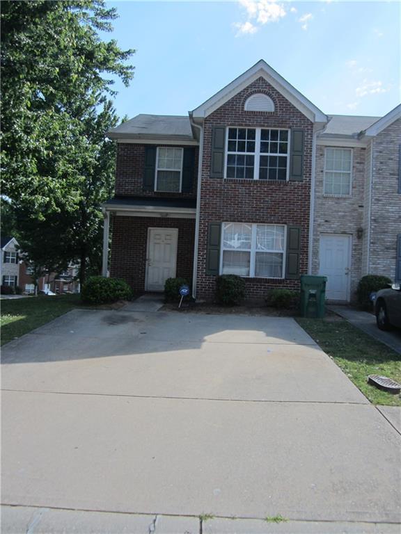 1520 Eastern Sunrise Lane, Decatur, GA 30034 (MLS #6539122) :: RE/MAX Paramount Properties