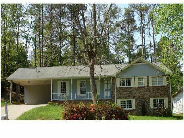 Marietta, GA 30066 :: Kennesaw Life Real Estate