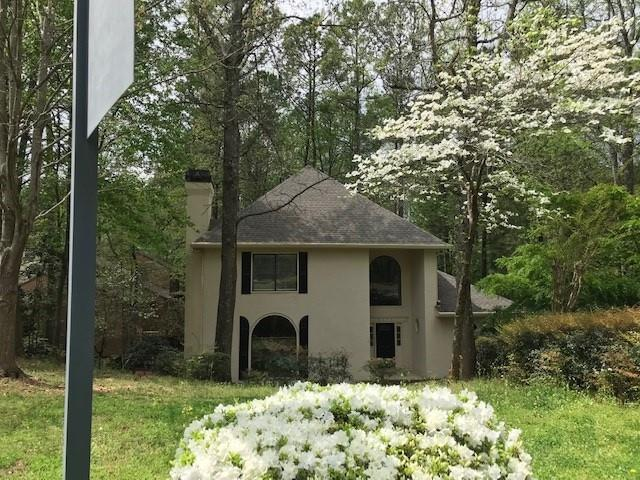 8740 S Mount, Johns Creek, GA 30022 (MLS #6539303) :: Iconic Living Real Estate Professionals