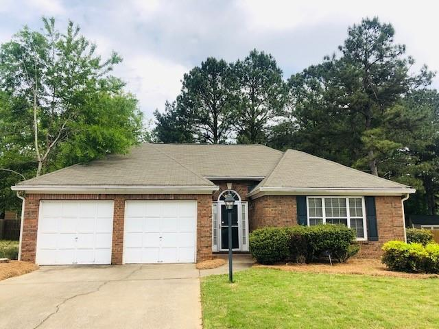 1371 Pinebreeze Court, Marietta, GA 30062 (MLS #6539756) :: Kennesaw Life Real Estate