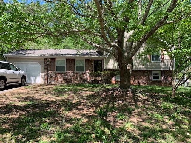 2496 Hartford Drive, Ellenwood, GA 30294 (MLS #6539766) :: Iconic Living Real Estate Professionals