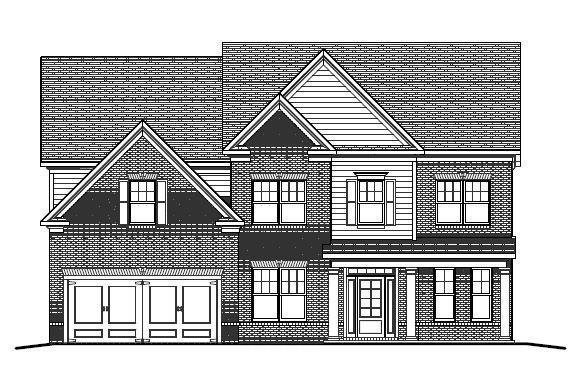 3590 Reed Mill Road, Buford, GA 30519 (MLS #6539845) :: RE/MAX Paramount Properties