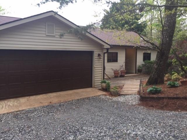 172 Wrens Ridge Circle, Dahlonega, GA 30533 (MLS #6539861) :: Iconic Living Real Estate Professionals