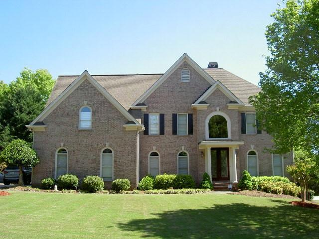 5795 Seven Oaks Parkway, Alpharetta, GA 30005 (MLS #6539871) :: North Atlanta Home Team