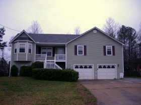 4477 Wesley Way, Austell, GA 30106 (MLS #6539960) :: North Atlanta Home Team