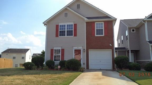 140 Highgate Trail, Covington, GA 30016 (MLS #6540394) :: The Heyl Group at Keller Williams
