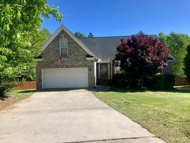 2320 Taylor Pointe Way, Dacula, GA 30019 (MLS #6540482) :: The Heyl Group at Keller Williams