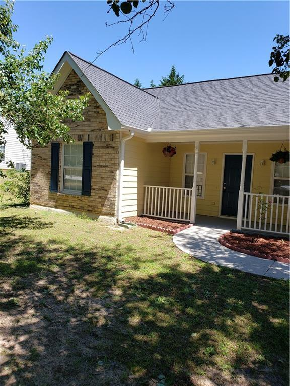 1505 Twin Manor Drive, Loganville, GA 30052 (MLS #6540584) :: The Hinsons - Mike Hinson & Harriet Hinson