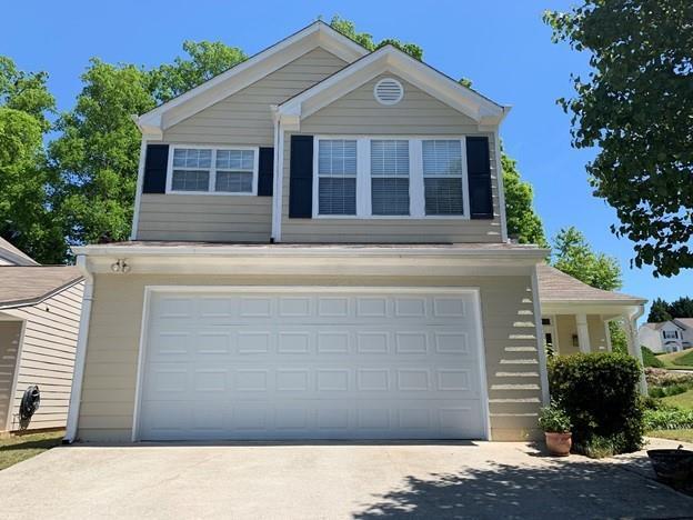 3369 Benthollow Ln, Duluth, GA 30096 (MLS #6540818) :: RE/MAX Paramount Properties