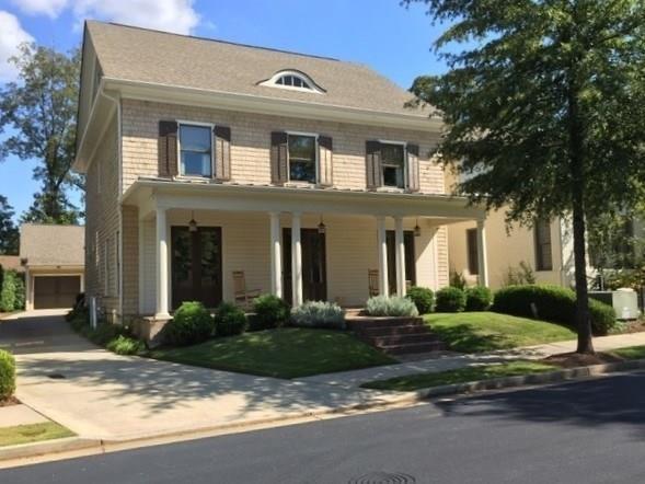280 Scott Crossing, Roswell, GA 30076 (MLS #6541022) :: Path & Post Real Estate