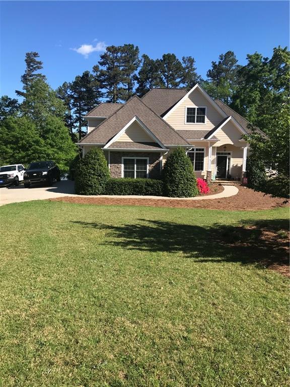 1664 Ridgemore Drive, Toccoa, GA 30577 (MLS #6541089) :: Iconic Living Real Estate Professionals