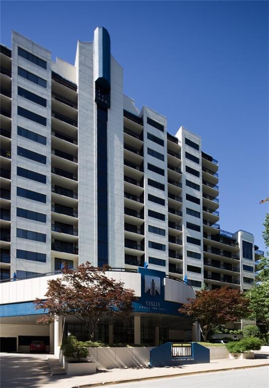 1130 Piedmont Avenue NE #1403, Atlanta, GA 30309 (MLS #6541103) :: The Zac Team @ RE/MAX Metro Atlanta