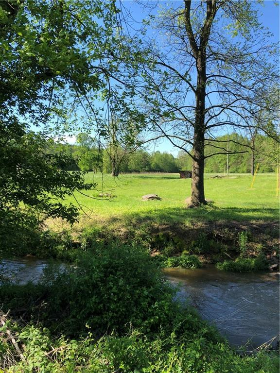 618 Old Henry Grady Road, Dawsonville, GA 30534 (MLS #6541228) :: KELLY+CO