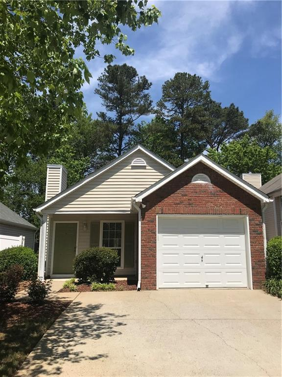 525 Stanford Place, Woodstock, GA 30188 (MLS #6541318) :: Rock River Realty
