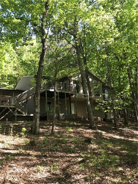 1880 Crippled Oak Trail, Jasper, GA 30143 (MLS #6541784) :: Path & Post Real Estate