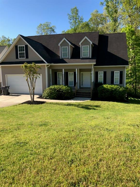 6125 Woodberry Walk Walk, Cumming, GA 30028 (MLS #6541864) :: Ashton Taylor Realty
