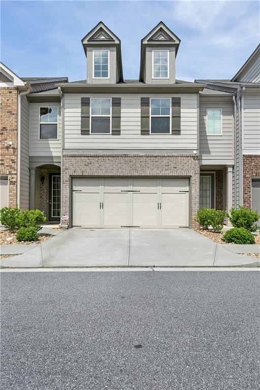 537 Jody Place, Lilburn, GA 30047 (MLS #6542090) :: RE/MAX Paramount Properties