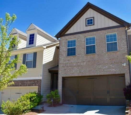 7611 Summer Berry Lane, Lithonia, GA 30038 (MLS #6542746) :: Iconic Living Real Estate Professionals