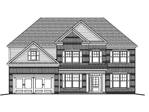 3579 Crayton Glen Way, Buford, GA 30519 (MLS #6542878) :: RE/MAX Paramount Properties