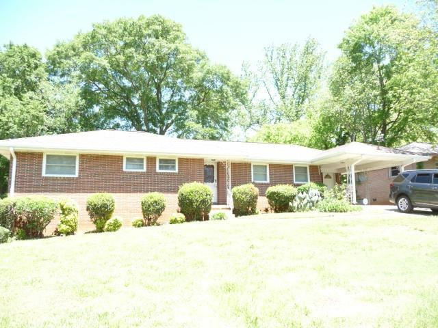3288 Bobbie Lane, Decatur, GA 30032 (MLS #6543204) :: The Zac Team @ RE/MAX Metro Atlanta