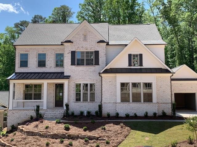 5102 Dinant Drive, Johns Creek, GA 30022 (MLS #6543382) :: Iconic Living Real Estate Professionals