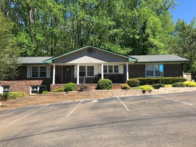 67 Bryant Street, Jasper, GA 30143 (MLS #6543638) :: Hollingsworth & Company Real Estate